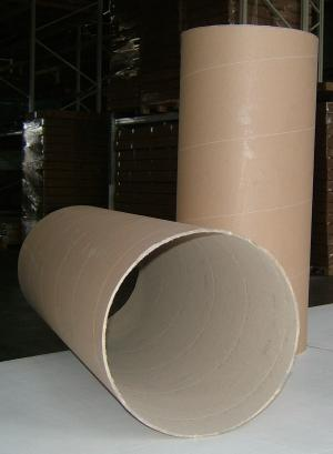 Large format 40 LPI lenticular sheets in 5 sheets tubes available in Europe. © DPLenticular.com