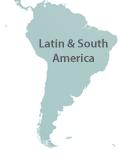 Latin & South America