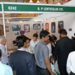 DP Lenticular @t Pamex 2011 India