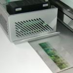 lenticular flatbed printing