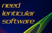 lentikulár softwaru