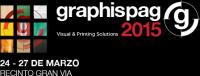 Graphispag Barcelona