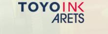 Toyo inks Arets