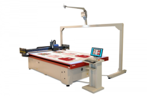 Agfa Acorta cutting table