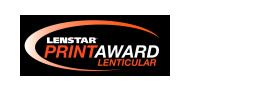 Lenstar Lenticular Print Award