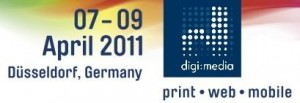 digi:media trade fair Düsseldorf