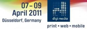 digi:media trade fair Düsseldorf