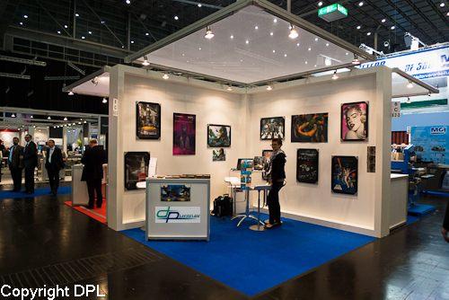 DP Lenticular @ digi:media 2010 in Düsseldorf