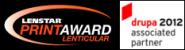 Lenstar Lenticular Print Award supported by drupa 2012