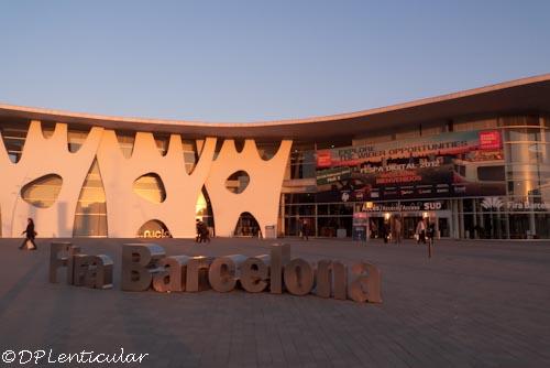 Fespa @ la Fira de Barcelona