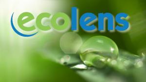 Ecolens 75 LPI Lenticular sheets