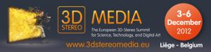 @ 3D Stereo Media Liège Belgium
