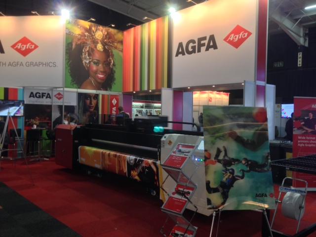 Lenticular @ Fespa Africa 2014