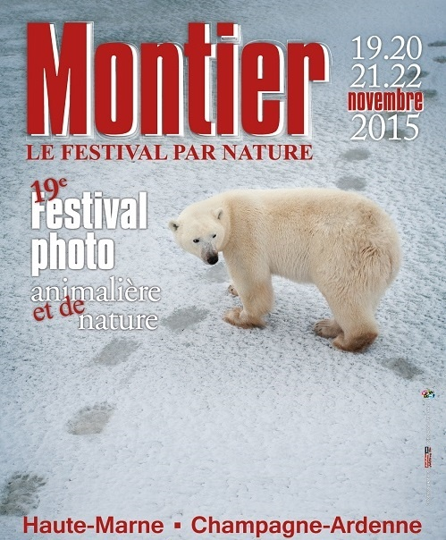 Festival Photo Nature Montier-en-Der