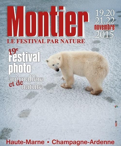 Festival Photo Nature Montier-en-Der