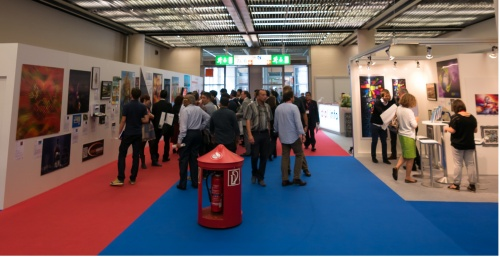 LLPA @ drupa innovation park 2016