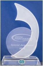 LLPA Special Jury Award