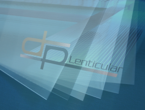 DP Lenticular sheets