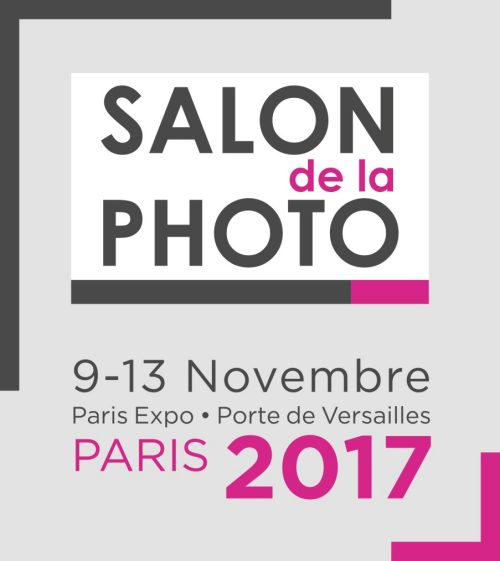 Salon de la Photo Paris 2017