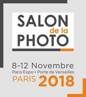 Salon de la Photo Paris 2018