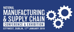 Manufacturing & Supply Chain Conference & Exhibition 2019