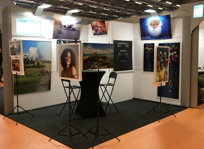 Salon de la Photo 2018 Paris