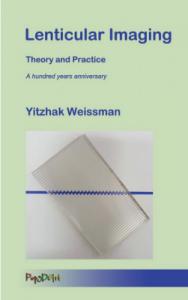Lenticular Imaging by Yitzhak Weissman
